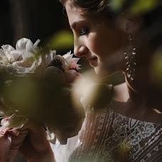 Bröllopsfotograf Ulyana Rudich (UlianaRudich). Foto av 20.11.2018