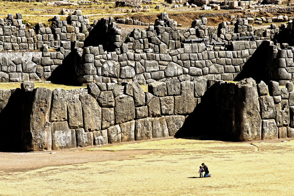 Papà chi erano i Maya? di David Marrone