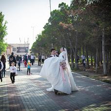 Wedding photographer Magomed Magomedov (Sebastyan). Photo of 22.10.2017