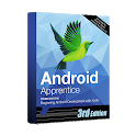 Android Apprentice 3rd Edition icon
