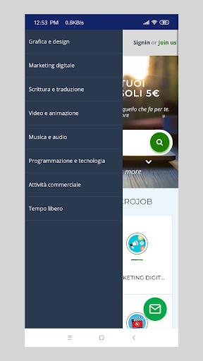 cinque euro screenshot 4