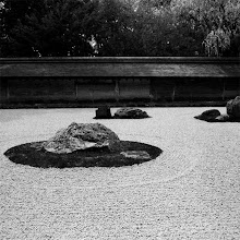 Photo: ryouanji, kyoto