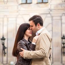 Wedding photographer Yuliya Kozlova (Rizhus). Photo of 19.10.2015
