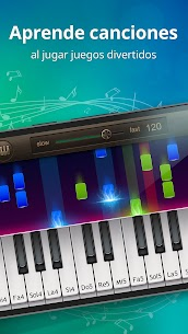 Piano Real 1.24 APK 3
