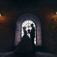 Wedding photographer Aleksey Demshin (demshinav). Photo of 07.10.2015