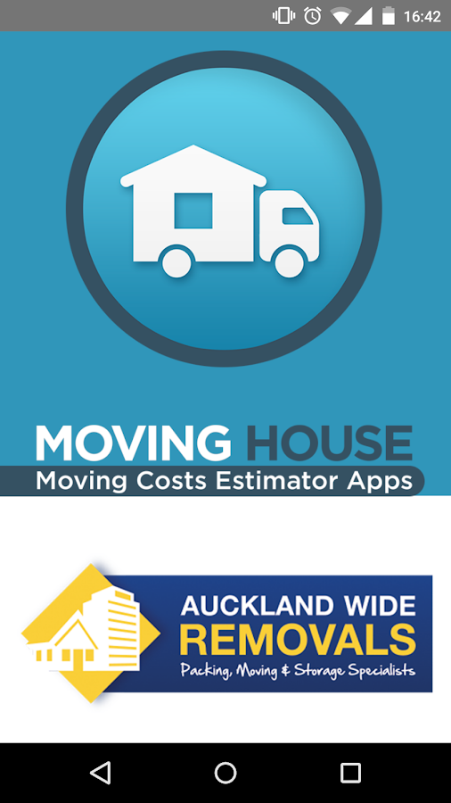 House App awr moving house app - android apps on google play