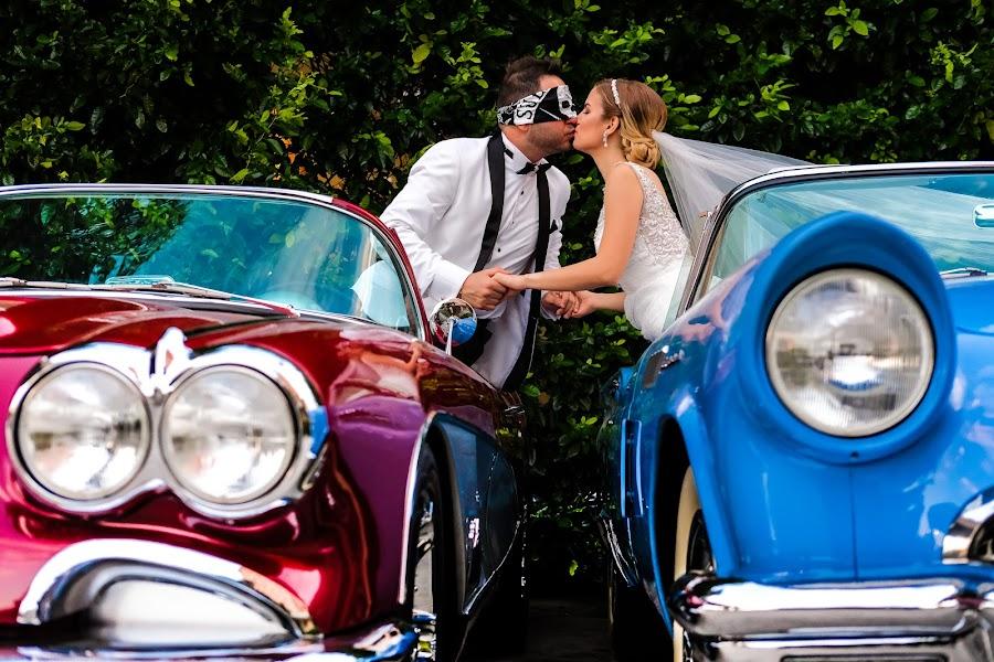 Wedding photographer Felipe Figueroa (felphotography). Photo of 23.02.2018