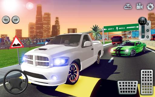 City Driving School Simulator: 3D Car Parking 2019 screenshots 6