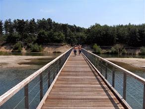 Photo: het Reindersmeer