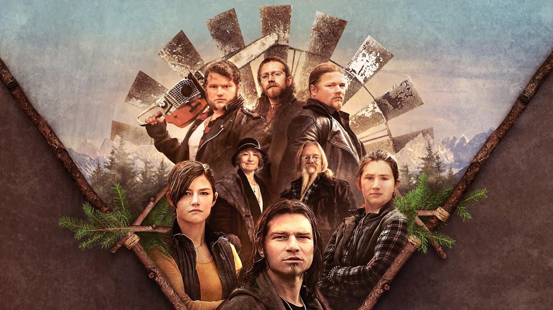 Alaskan Bush People: Family Traditions