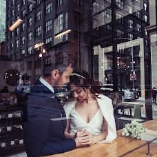 Wedding photographer Katerina Medovaya (MedowayaNYC). Photo of 23.02.2018