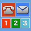 カンタン!アプリ(ホームアプリ) icon