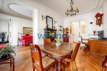 Appartement 5 pièces 88 m2