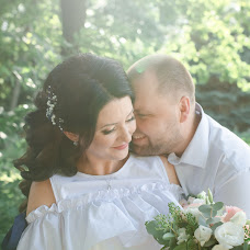 Wedding photographer Roman Kofanov (romankof). Photo of 11.09.2017