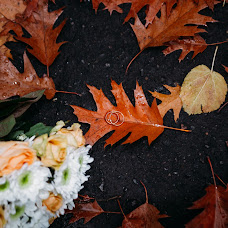 Wedding photographer Yuliya Shepeleva (JuliaShepeleva). Photo of 29.10.2017