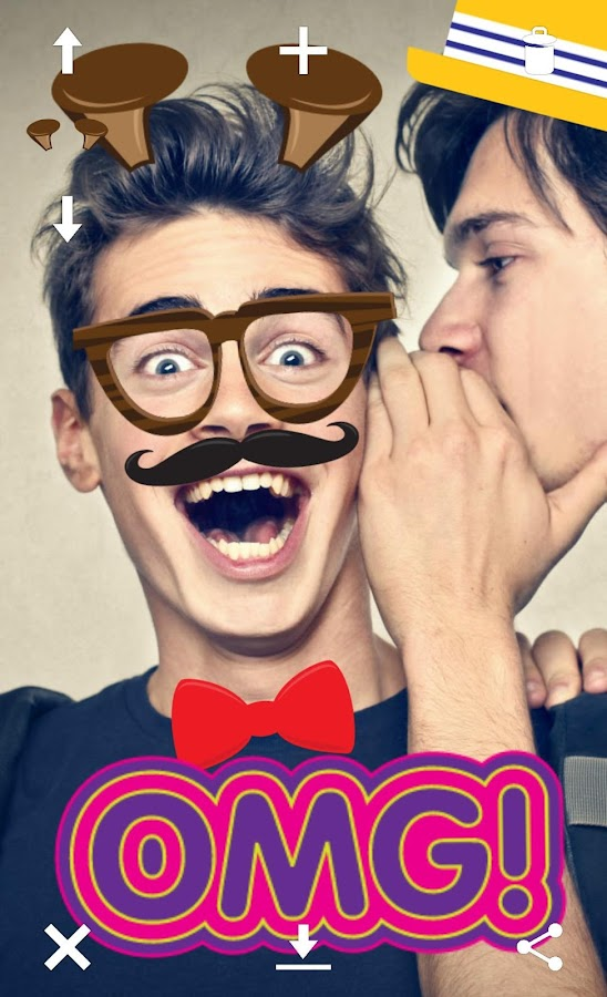 Hubba Bubba Stickers- screenshot