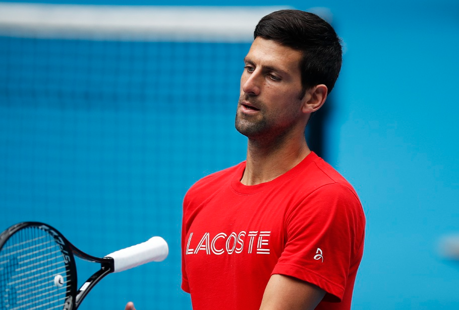 Djokovic returns to Wimbledon with stranglehold on men's game - Business Day