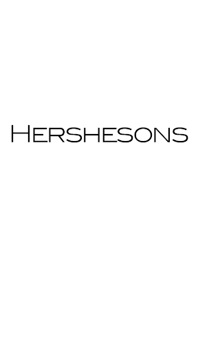 Hershesons
