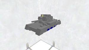 """Czech old LT """"pz.38(t)nA"""""""