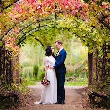 Wedding photographer Sergey Andreev (AndreevS). Photo of 12.10.2017