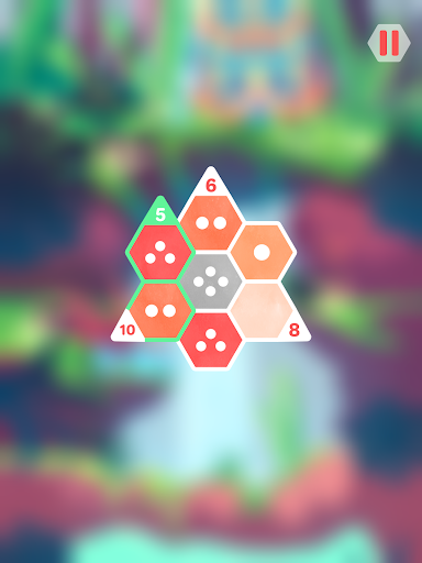 Hexologic - screenshot