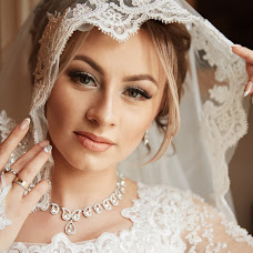 Wedding photographer Arlan Baykhodzhaev (Arlan). Photo of 01.09.2018