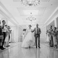 Wedding photographer Alena Kislicina (alyolyona). Photo of 12.07.2016