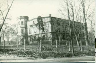 Photo: Druga połowa lat 40.XX wieku.