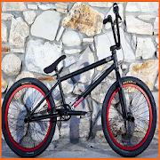 BMX Bike Ideas Design by suryagede icon
