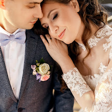 Wedding photographer Anna Tebenkova (TebenkovaPhoto). Photo of 18.10.2017