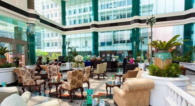 Hotel Windsor Suites & Convention Bangkok