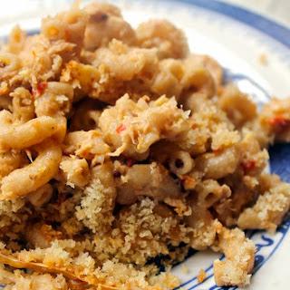 Sun-dried Tomato & Artichoke Tuna Casserole