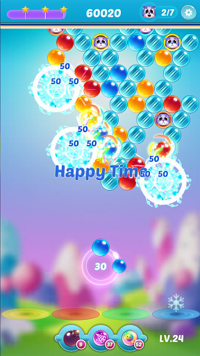 Bubble Shooter-Puzzle&Game 1.1.9 screenshots 1
