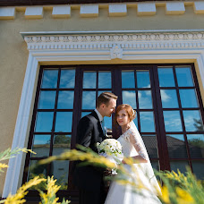 Wedding photographer Aleksey Lopatin (Wedtag). Photo of 26.01.2018