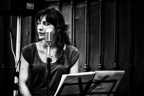 Street Music di ucraino75