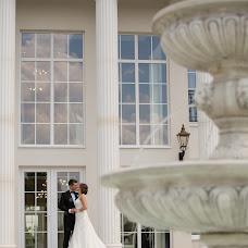 Wedding photographer Tóth Ferenc (TothFerenc). Photo of 04.10.2016