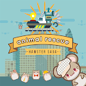 Animal Rescue - Hamster Saga icon