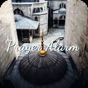 Prayer Alarm and Times