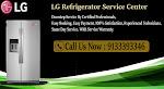 LG Refrigerator Repair Surat