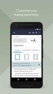 Google play books app for android