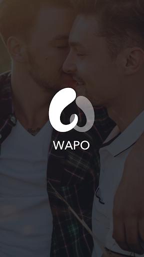 Wapo: Gay Dating  screenshots 1