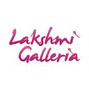 Lakshmi Galleria, Shivajinagar, Bangalore logo