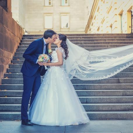 Wedding photographer Ivan Lambrev (lambrev). Photo of 21.09.2017