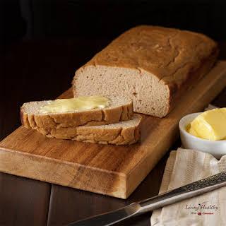 Paleo Sweet Bread (gluten-free, nut-free).