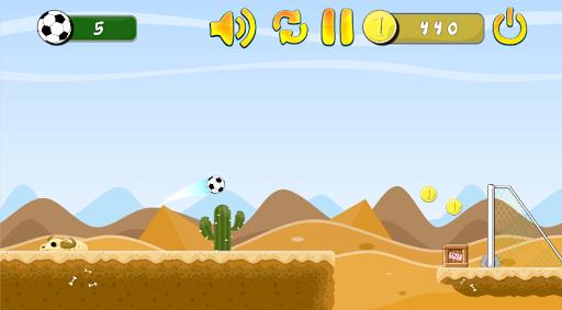 Futebol One Shot 1.24 screenshots 3