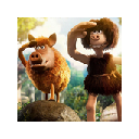 Early Man Wallpapers HD New Tab