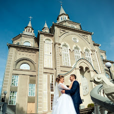 Wedding photographer Sergey Goncharuk (honcharuk). Photo of 25.01.2018