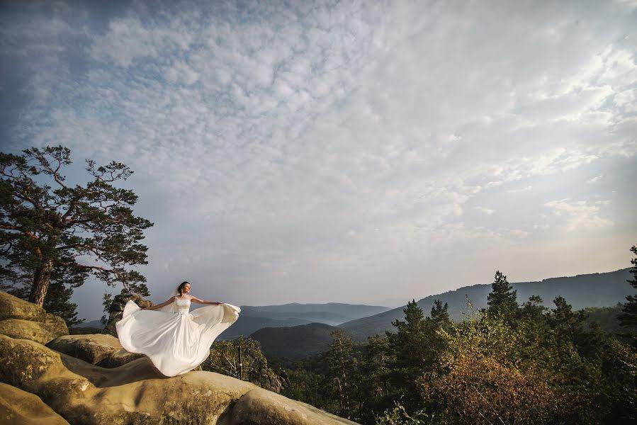 Wedding photographer Volodymyr Harasymiv (VHarasymiv). Photo of 13.09.2016
