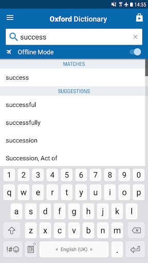 New Oxford American Dictionary 10.0.409 app download 2
