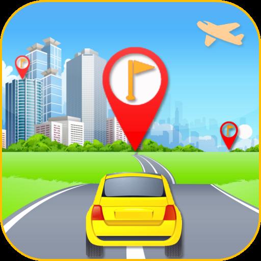 GPSナビゲーション 旅遊 App LOGO-硬是要APP
